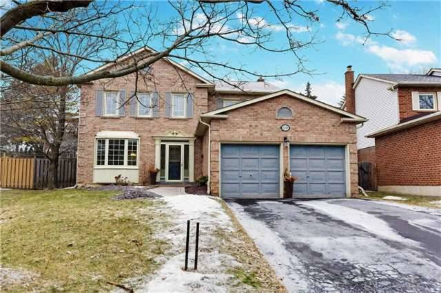 Sold: 1210 Barnwood Square, Pickering, ON