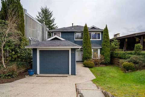 House for sale at 1210 Beaufort Rd North Vancouver British Columbia - MLS: R2448719