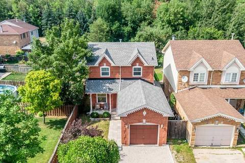 House for sale at 1210 Benson St Innisfil Ontario - MLS: N4547992