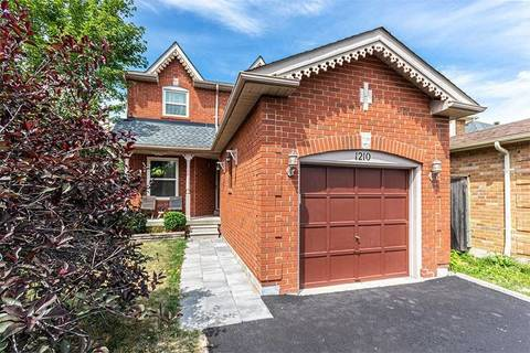 House for sale at 1210 Benson St Innisfil Ontario - MLS: N4578094