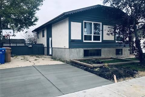 House for sale at 1210 Butterfield Cres Regina Saskatchewan - MLS: SK797444