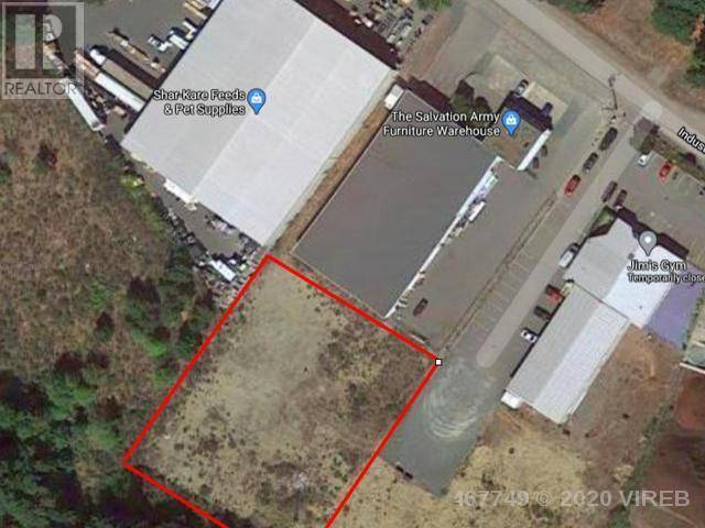 Property for rent at 1210 C Industrial Wy Parksville British Columbia - MLS: 467749