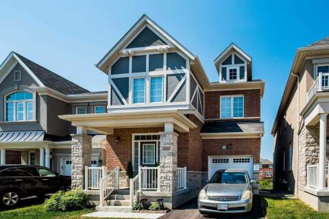 House for sale at 1210 Duignan Cres Milton Ontario - MLS: W4805907