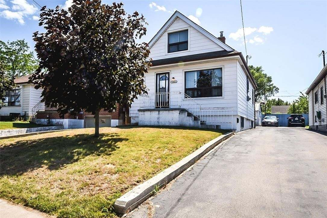House for sale at 1210 Dunsmure Rd Hamilton Ontario - MLS: H4084666