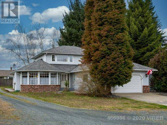 House for sale at 1210 Gilley Cres French Creek British Columbia - MLS: 466866