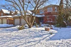 House for sale at 1210 Glenashton Dr Oakville Ontario - MLS: O4634471