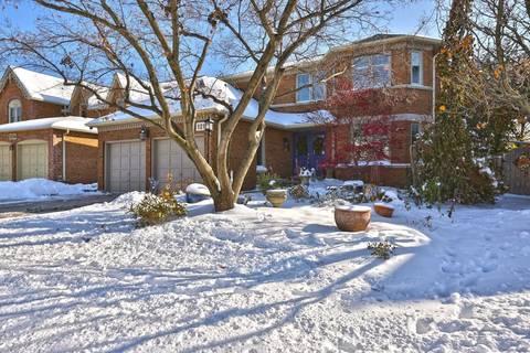House for sale at 1210 Glenashton Dr Oakville Ontario - MLS: W4634973