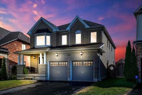 House for sale at 1210 Harlstone Cres Oshawa Ontario - MLS: E4851933