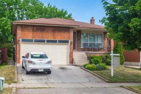 House for sale at 1210 Larny Ct Mississauga Ontario - MLS: W4817746