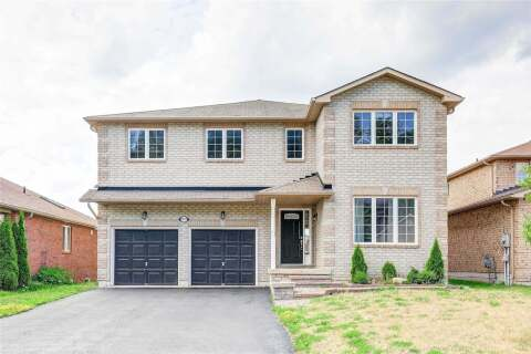 House for sale at 1210 Laurand St Innisfil Ontario - MLS: N4846829