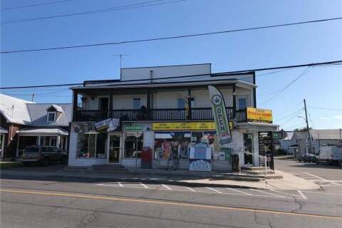Commercial property for sale at 1210 Main St Hawkesbury Ontario - MLS: 1195030