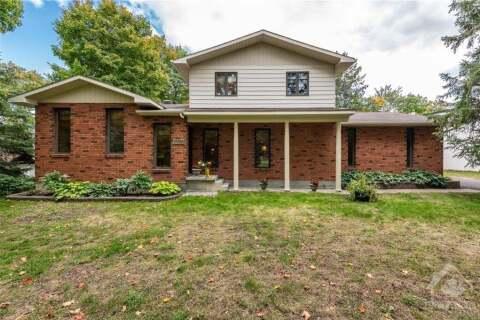 House for sale at 1210 Old Carp Rd Kanata Ontario - MLS: 1211134