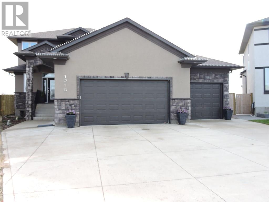 For Sale: 1210 Pohorecky Close, Saskatoon, SK | 3 Bed, 4 Bath House for $849,900. See 50 photos!