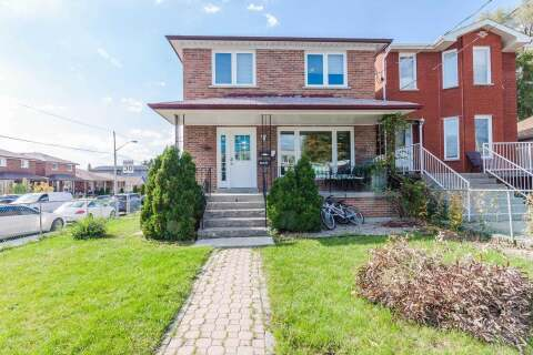 House for sale at 1210 Victoria Park Ave Toronto Ontario - MLS: E4959394