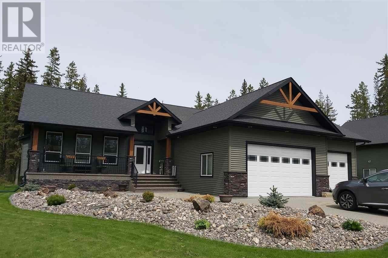 House for sale at 12100 Wilan Rd Prince George British Columbia - MLS: R2472649