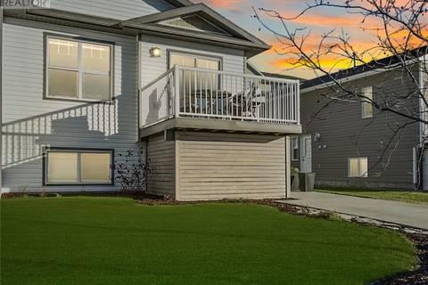 House for sale at 12105 103 St Grande Prairie Alberta - MLS: GP205596