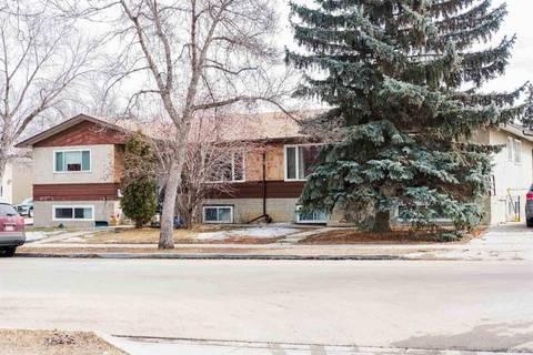 Townhouse for sale at 12111 139 St Ne Unit 12107 Edmonton Alberta - MLS: E4149938