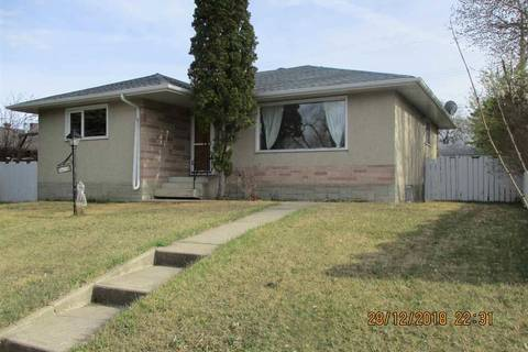 House for sale at 12107 132 Ave Nw Edmonton Alberta - MLS: E4156393