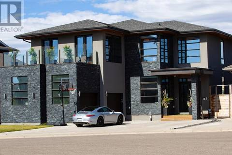 House for sale at 12107 Wascana Ht Regina Saskatchewan - MLS: SK759216