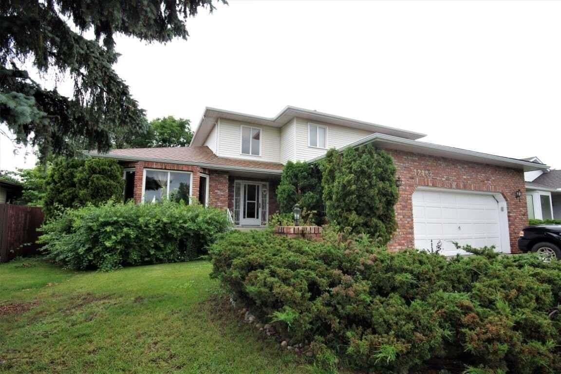 House for sale at 12108 28 Av NW Edmonton Alberta - MLS: E4214238