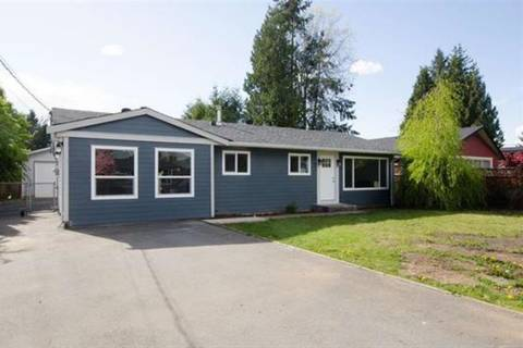 House for sale at 12109 220 St Maple Ridge British Columbia - MLS: R2378936