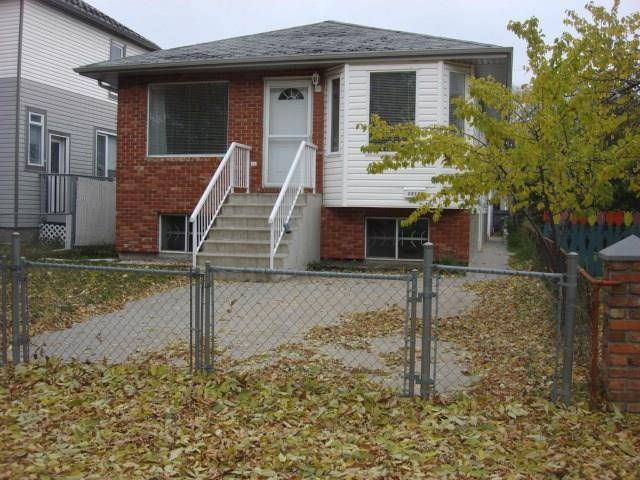 House for sale at 12109 94 St Nw Edmonton Alberta - MLS: E4167295