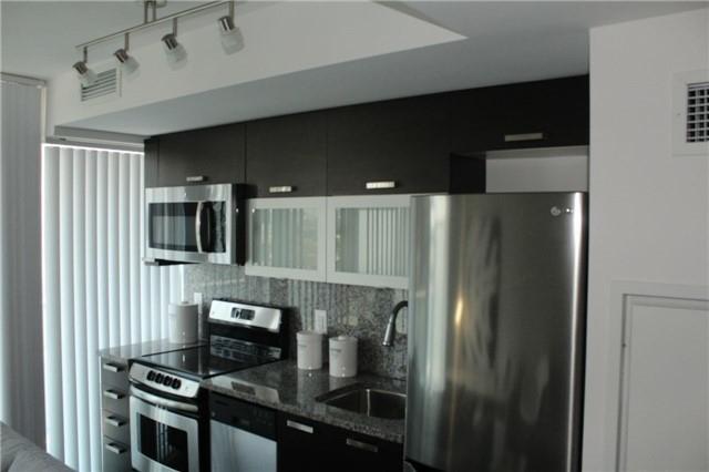 For Sale: 1210e - 36 Lisgar Street, Toronto, ON   1 Bed, 1 Bath Condo for $449,900. See 10 photos!