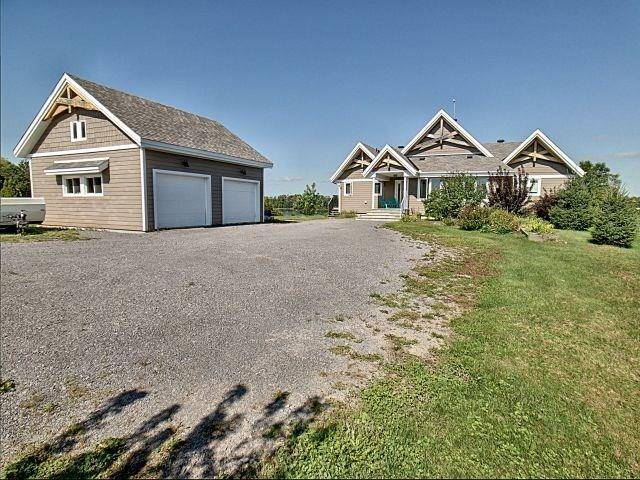 House for sale at 1211 1 Rd Plantagenet Ontario - MLS: 1126335