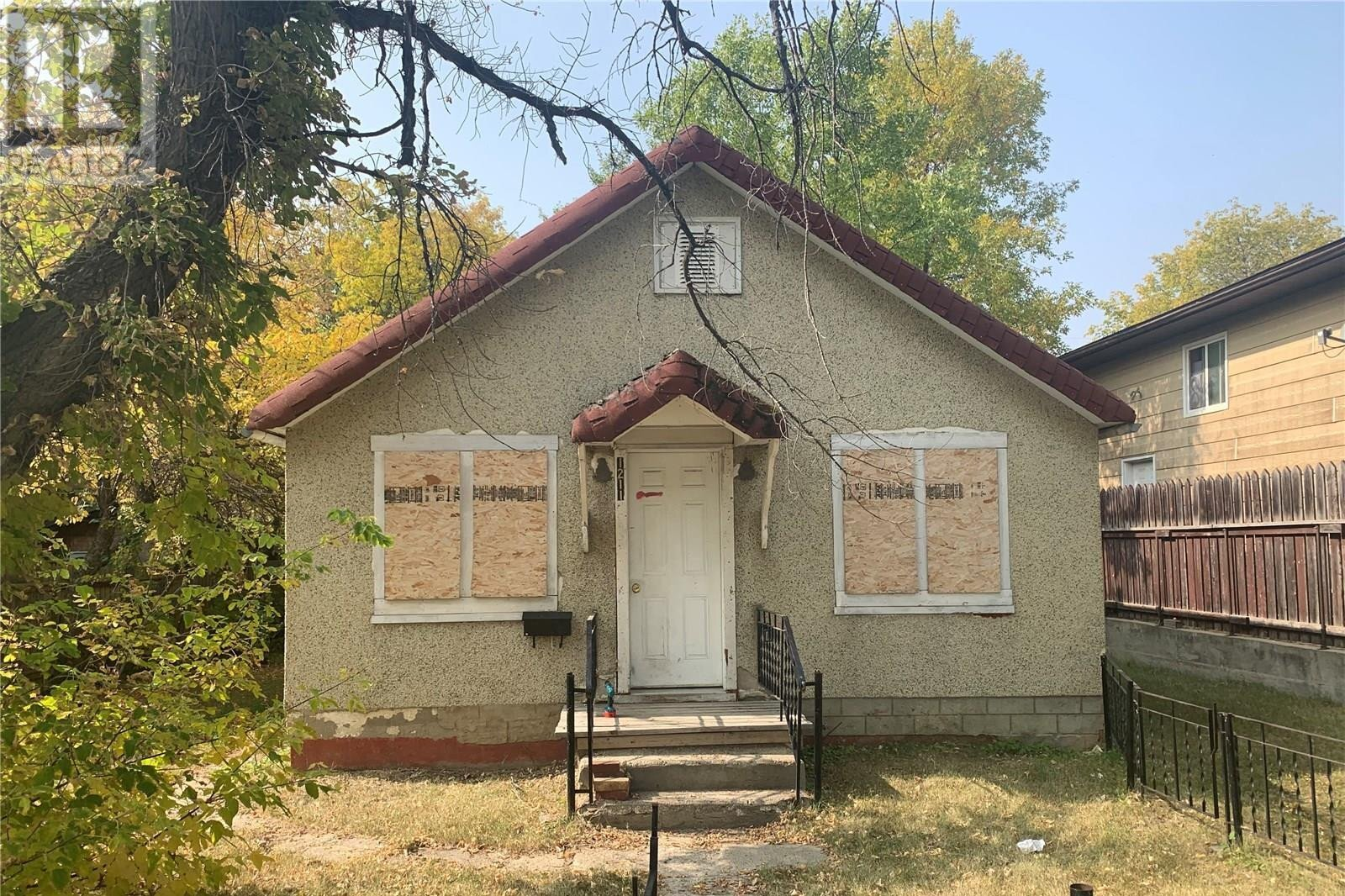 House for sale at 1211 108th St North Battleford Saskatchewan - MLS: SK834423