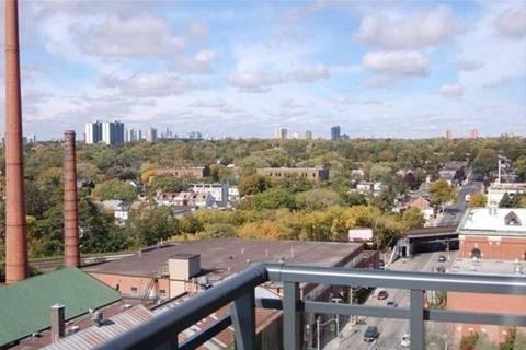Apartment for rent at 1190 Dundas St Unit 1211 Toronto Ontario - MLS: E4669423