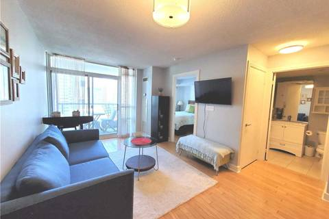 Apartment for rent at 16 Harrison Garden Blvd Unit 1211 Toronto Ontario - MLS: C4699920
