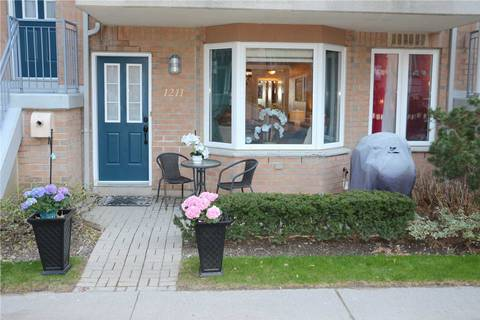 Condo for sale at 28 Sommerset Wy Unit 1211 Toronto Ontario - MLS: C4483877