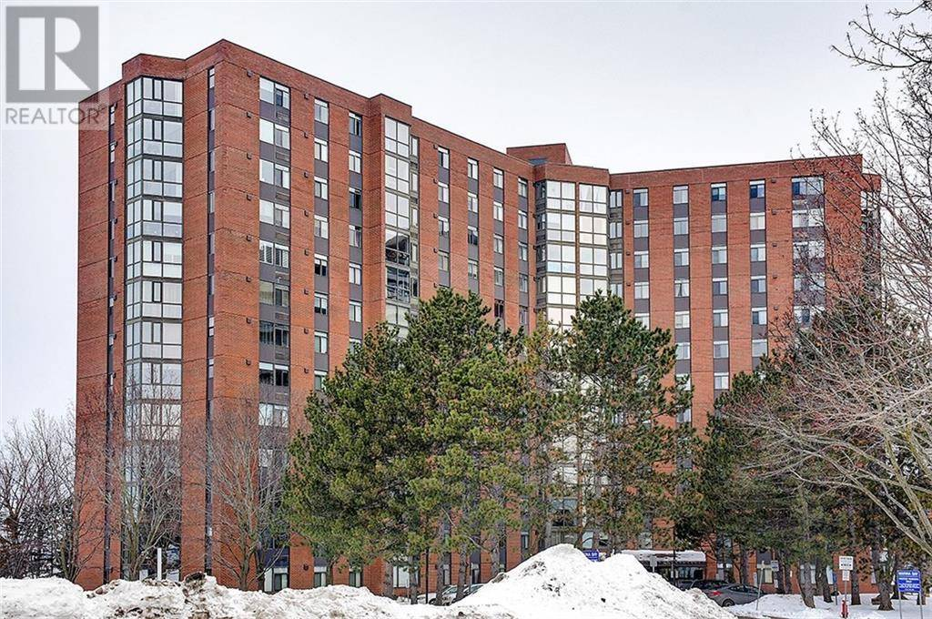 Apartment for rent at 2871 Richmond Rd Unit 1211 Ottawa Ontario - MLS: 1182627