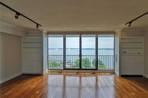 Apartment for rent at 33 Harbour Sq Unit 1211 Toronto Ontario - MLS: C4488343