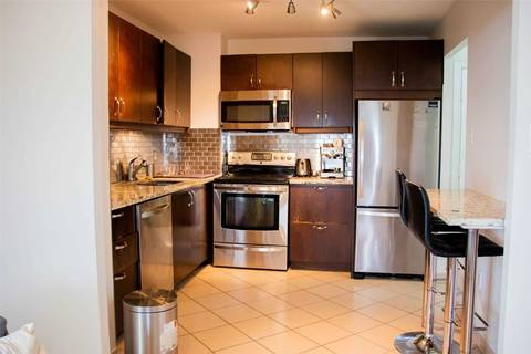 Apartment for rent at 3559 Eglinton Ave Unit 1211 Toronto Ontario - MLS: W4712201