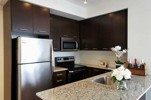 Condo for sale at 365 Prince Of Wales Dr Unit 1211 Mississauga Ontario - MLS: W4649726