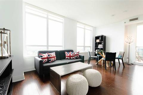 Apartment for rent at 520 Steeles Ave Unit 1211 Vaughan Ontario - MLS: N4563323