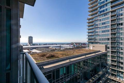 Apartment for rent at 55 East Liberty St Unit 1211 Toronto Ontario - MLS: C4693580