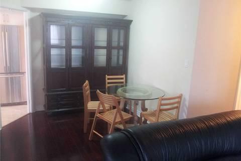 Apartment for rent at 717 Bay St Unit 1211 Toronto Ontario - MLS: C4612287