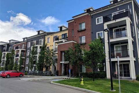 Condo for sale at 755 Copperpond Blvd Southeast Unit 1211 Calgary Alberta - MLS: C4254671