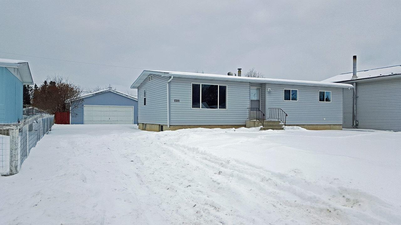 Removed: 1211 8 Street, Cold Lake, AB - Removed on 2019-04-16 17:00:23