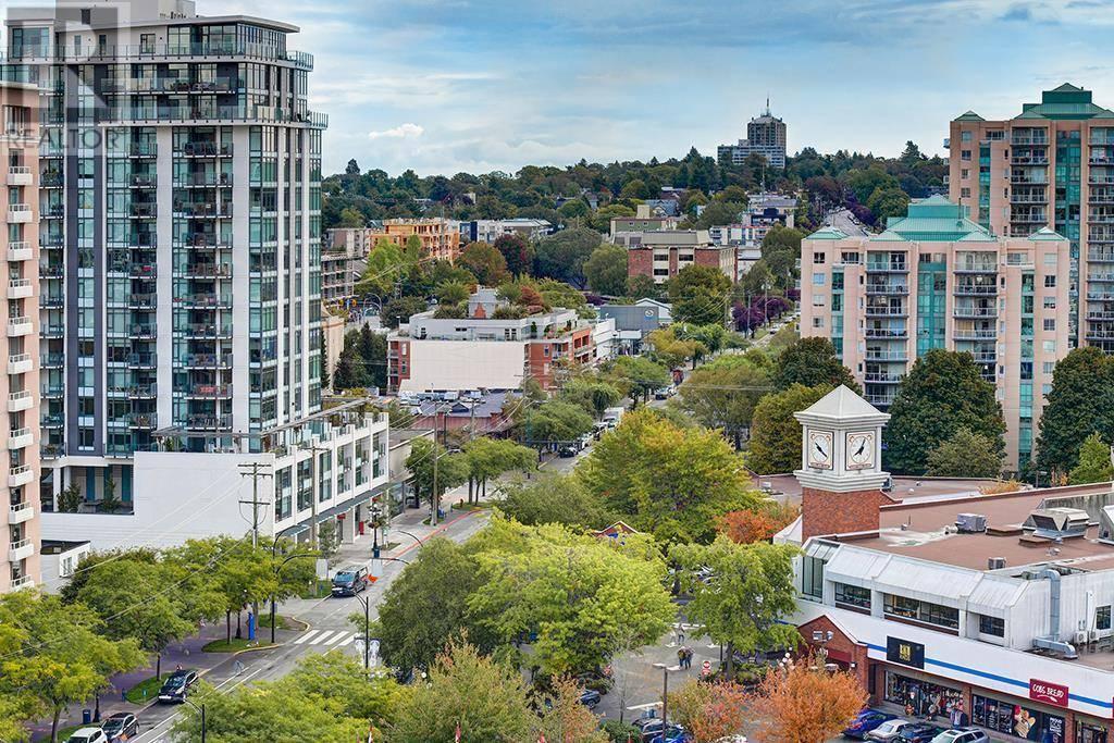 Condo for sale at 845 Yates St Unit 1211 Victoria British Columbia - MLS: 416090