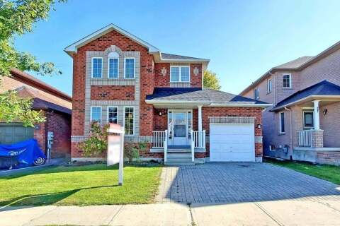 House for sale at 1211 Andrade Ln Innisfil Ontario - MLS: N4926684