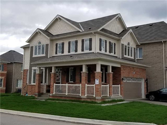 Sold: 1211 Clifford Private, Milton, ON