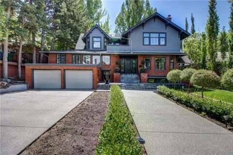 House for sale at 1211 Colborne Cres Southwest Calgary Alberta - MLS: C4277944