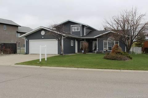 House for sale at 1211 Crocus St Pincher Creek Alberta - MLS: LD0165493