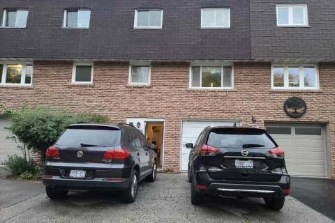 Townhouse for rent at 1211 Eighth Line Oakville Ontario - MLS: W4960776