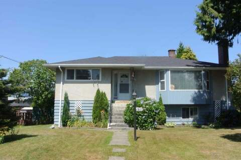 House for sale at 1211 Foster Ave Coquitlam British Columbia - MLS: R2482499