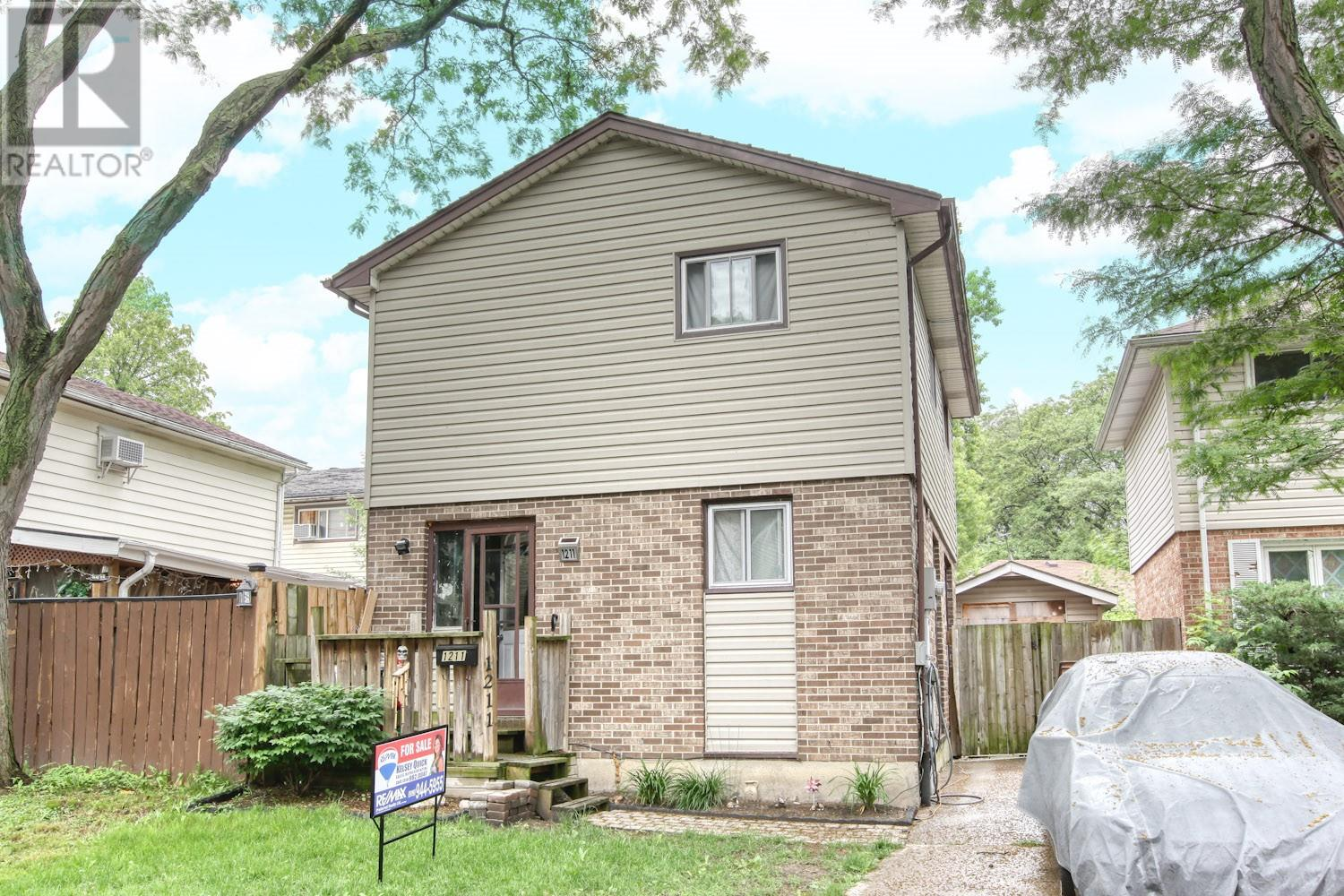 Removed: 1211 Foxhill Court, Windsor, ON - Removed on 2019-06-25 06:06:07