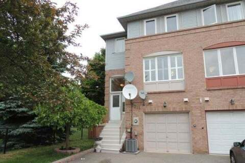 Townhouse for rent at 1211 Lindsay Dr Oakville Ontario - MLS: W4772600